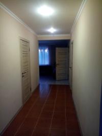 Дом под ключ на Черноморской 40