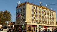 Гостиница «Центральная»