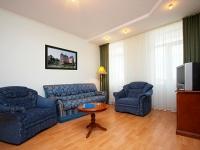 Санаторное лечение в отеле «Европа»
