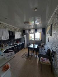 Однокомнатная квартира на Таманской