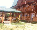 Кучугуры Гостевой дом «Янтарная сосна»