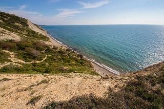 Сукко берег моря